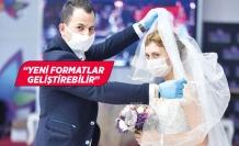 Bilim Kurulu üyesinden 'düğün' uyarısı