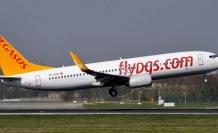 Pegasus, 4 Haziran'dan itibaren yurt içinde 39 hatta uçmaya başlıyor
