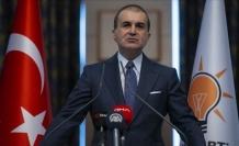 AK Partili Çelik: Ermenistan ayağını denk alsın!
