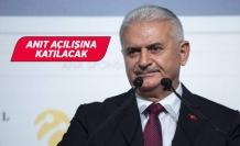 Binali Yıldırım İzmir'e geliyor