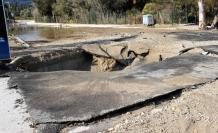 Bodrum'da yaşanan su kesintileriyle ilgili açıklama geldi