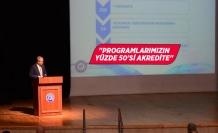 Ege Üniversitesinde hedef: Kalite ve akreditasyon