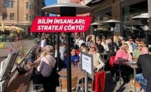 İsveç'te Kovid-19'a karşı strateji işe yaramadı!