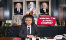MHP İzmir İl Başkanı Şahin: İhaneti Parçaladık
