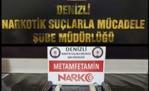 Denizli'de kargoyla uyuşturucu sevkiyatına 7 tutuklama