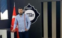 Altay Futbol Şube Sorumlusu Hilmi Bozok, görevinden ayrıldı