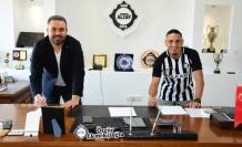 Altay, Yekta Kurtuluş ve Adrien Regattin'i transfer etti