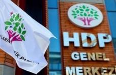 HDP seçim barajını geçti