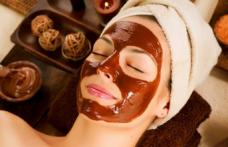Kakao ile yüzünüzde botoks mucizesi yaratın
