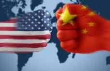ABD'nin Çin'e uygulayacağı gümrük tarifeleri yürürlüğe girdi