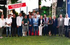 'Barış Selçuk Gazetecilik Ödülleri' sahiplerini buldu