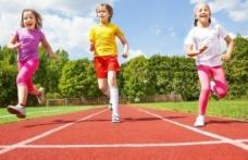 Çocuğunuzu kalp kontrolünden sonra spora başlatın