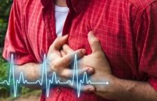 Kalpteki ritim bozuklukları inmeye neden oluyor