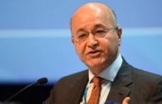 Irak'ın yeni Cumhurbaşkanı seçildi