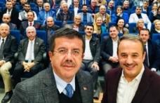 AK Parti'nin Adayı Zeybekci: Denizli gibi İzmir'i de alacağız