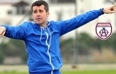 Altınordu'da hedef Boluspor maçı