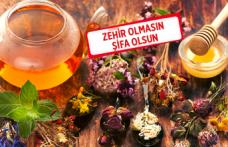 Bitki çaylarını tüketirken nelere dikkat edilmeli?