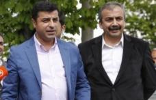 Demirtaş ve Önder'in cezası onandı