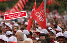 CHP PM'den İzmir'in iki ilçesi geçti ama...