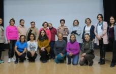 Halk Oyunları ve Dans Kurslarına büyük ilgi
