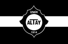 Cesar Grup Ümraniyespor: 1 - Altay: 0