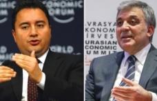 Ertelemeler Ali Babacan'ı sinirlendirdi, Abdullah Gül ikna için devreye girdi