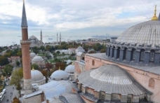 Yunanistan'da tek gündem Ayasofya