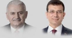 İstanbul için ilk anket sonucu geldi! Kim önde?