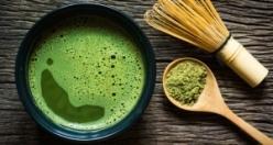 Matcha Çayı'nın faydaları nelerdir?