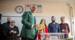 Dünya Türkiye'deki seçimleri böyle gördü