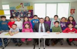 Yönder Okulları İzmir'de Açılıyor