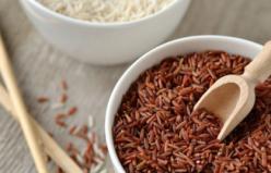 Esmer Pirincin Faydaları