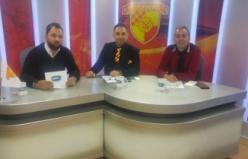 Murat Kurtuluş Buyrukçu & Çağatay Çağlar