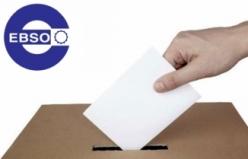 EBSO'da başkanlık seçimi start aldı