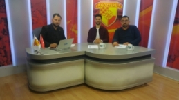 Etka Yamak & Ahmet Türkseven