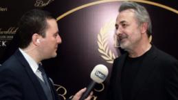 İzpek Bedia Muvahhit Tiyatro Ödülleri Kırmızı Halı