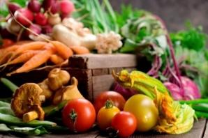 Hangi besinler çiğ tüketilmeli