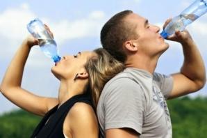 'Susadığınızda meydana gelen 7 çarpıcı değişim'