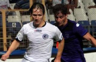 Fethiyespor-Hacettepe Spor: 0-0