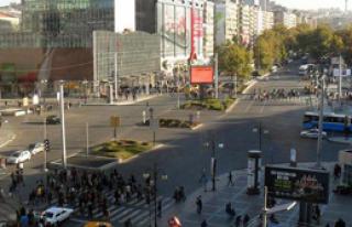 Ankara Valiliği Yasakladı