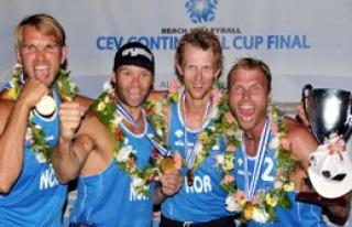 Olimpiyat Vizesi Norveç'in