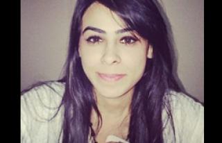 Talihsiz Genç Kız Gözyaşlarıyla Uğurlandı