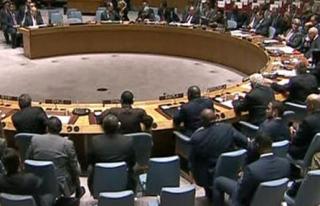 BM'den Türkiye'ye İnsan Hakları Uyarısı
