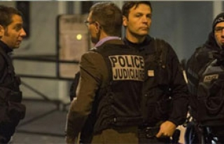 Fransa'da Bir Türk'e Irkçı Saldırı