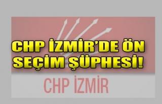 CHP'de İstifa Vakti!
