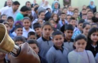 Başbakan Okulların Açılacağı Net Tarihi Verdi