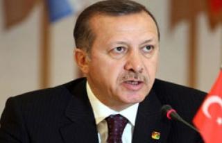 Erdoğan'dan Hainlere Gözdağı
