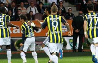 Fenerbahçe Borsada 'Tavan' Yaptı