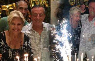 Ağaoğlu'ndan Sürpriz Parti