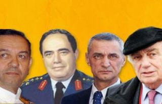 İşte Er Olacak Generaller